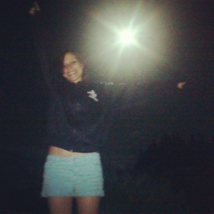 Luna Azul verano del 2012