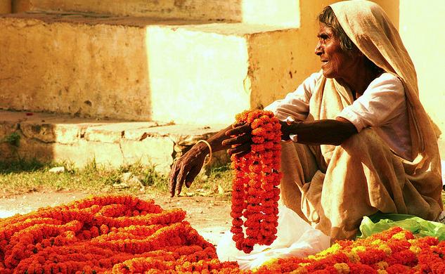 Veranasi, India