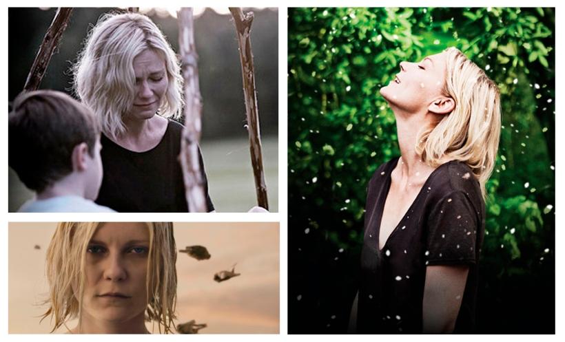 imágenes de la película Melancolía
