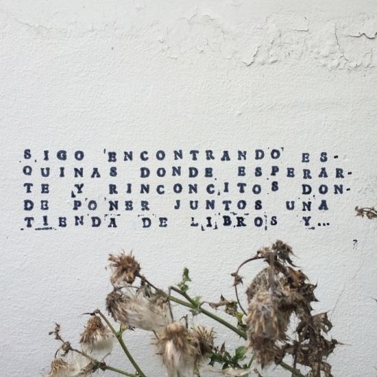 Instagram, Esquinas en el mundo, de Jonay Sosa.