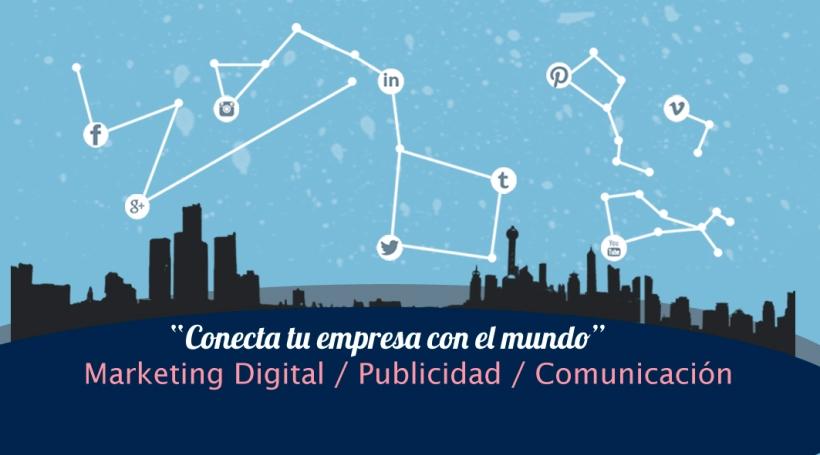 Comunity Manager en Vigo