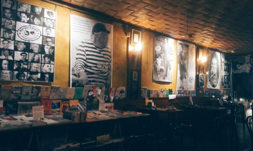 Café Uf en Vigo